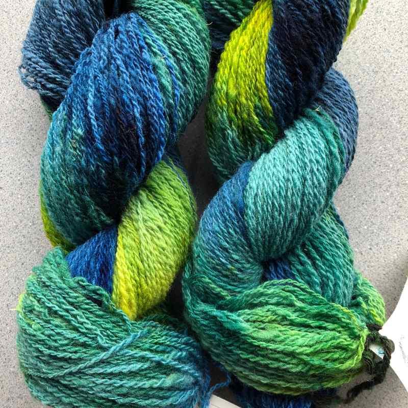 Left Fields Wool 1